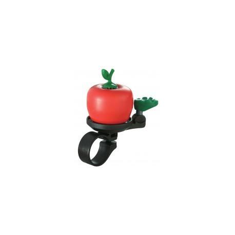tomate sonnette velo
