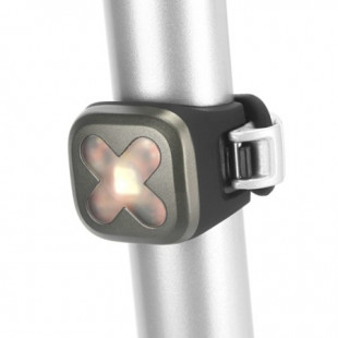 Lumiere LED USB knog croix