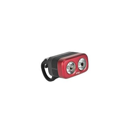 Blinder Road 3 Front - Red