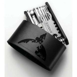 outil multifonctions MT21 avec housse cuir noir