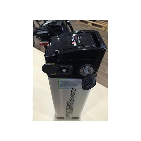 Batterie 36V 10Ah pour vélo électrique