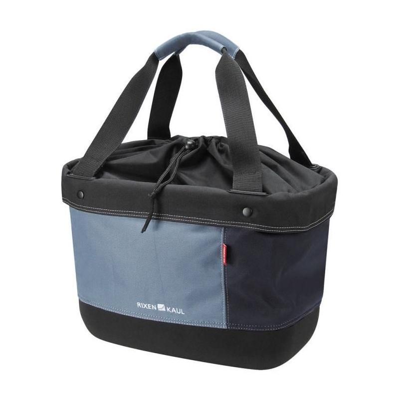 panier de course shopper fashion bleu poudre klickfix. Black Bedroom Furniture Sets. Home Design Ideas