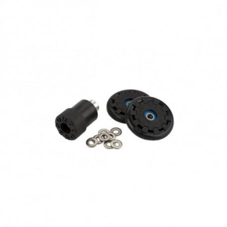Brompton Kit Eazy Wheels Modele L