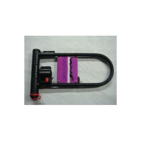 cadenas ANTIVOL U Snk snake 190X320
