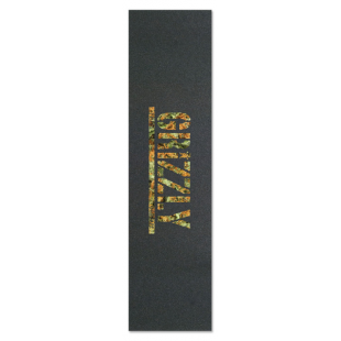 Grip de skate GRIZZLY GRIP PLAQUE (L'UNITE) T-PUDS KUSH