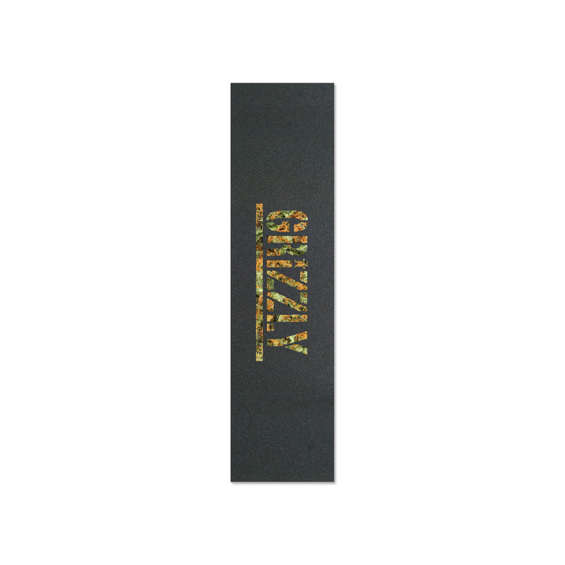 grip de skate grizzly grip plaque l 39 unite t puds kush. Black Bedroom Furniture Sets. Home Design Ideas