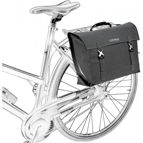 "Sacoche Ortlieb Commuter-bag QL3.1 ""Urban Line"" Gris Pepper"