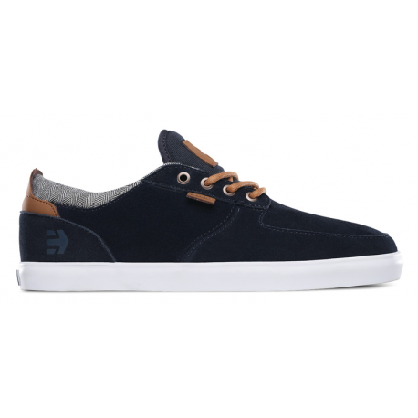 Chaussure ETNIES HITCH NAVY