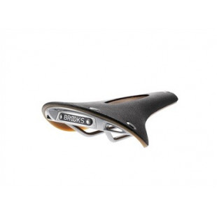 Selle Brooks Cambium C17 - Slate - New14