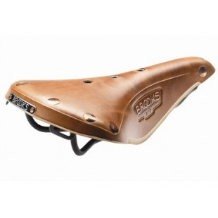 Selle Brooks B17 Select - Organic Leather