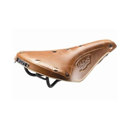B17 Select - Organic Leather