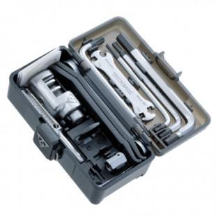 Topeak Trousse à outils Survival Gear Box