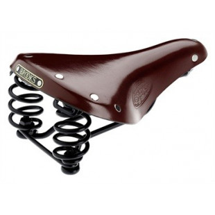 Selle Brooks Flyer Special - Antic Brown