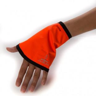 Georgia in Dublin Cuffs Protection de gants SEULE sans moufles de Georgia in Dublin