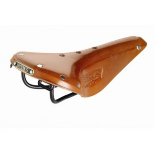 Selle Brooks B17 Narrow Classic - Miel