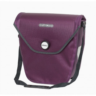 Ortlieb Sacoche vélo SHOPPER violet Purple F7512