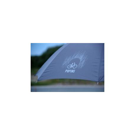 Popins Porte-parapluie pour guidon de vélo
