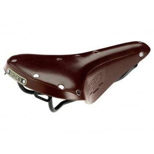 Selle Brooks B17 Standard - brun ancien