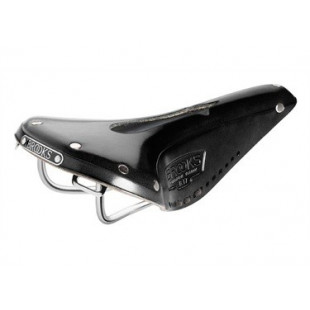 Selle Brooks B17 Imperial - noir