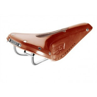 Selle Brooks B17 Imperial - miel