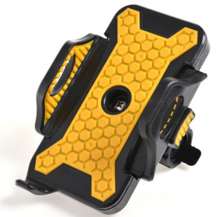 Support universel de telephone bicycle phone holder