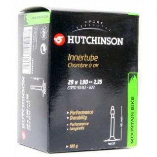 Chambre à air HUTCHINSON Innertube 29 x 1.90-2.35 valve presta