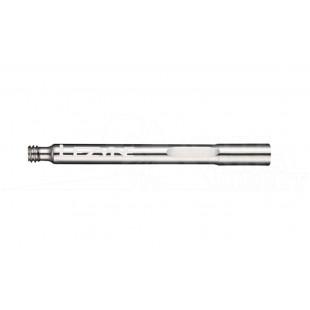 Prolongateur de valve LEZYNE 70 mm Alu Cnc