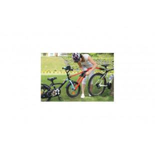 Barre de remorquage vélo PERUZZO TrailAngel