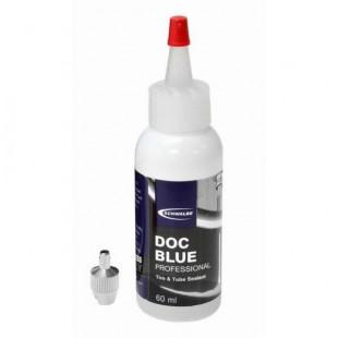 Liquide préventif SCHWALBE DocBlue anti-crevaison 60 ml