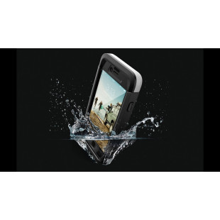 Coque pour iPhone 6 plus THULE Atmos X5 waterproof anti-choc