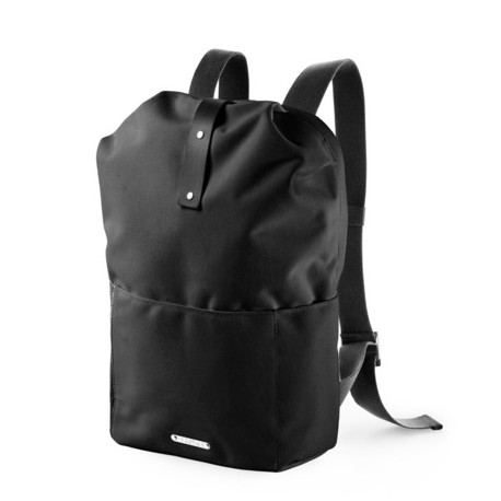Dalston Knapsack - Medium - Black - New14