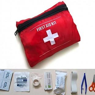 Trousse de secours Frist Aid Kit de base