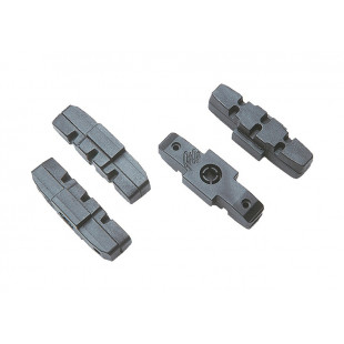 BBB PATINS de freins de velo compatible MAGURA (4 pieces)