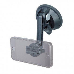 Topeak RideCase CarMount support smartphone ventouse pour voiture TC1024