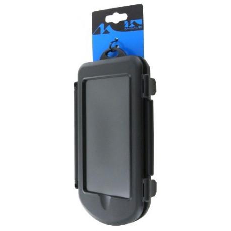 Klickfix sacoche Phonebag avec fixation pour smartphone sur cintre (modèle S) Duratex