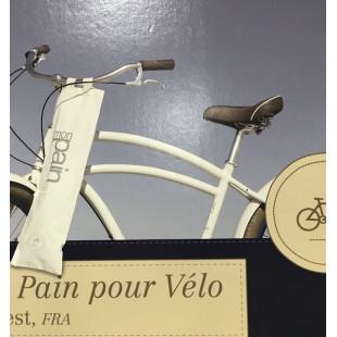 Sac à pain pour vélo