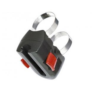 Klickfix kit fixation K0500A - Twin adapter pour Antivol en U