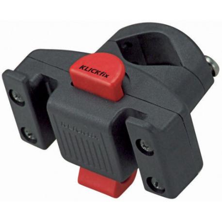 Fixation CADDY pour panier tube diamètre Ø 22-36mm Klickfix
