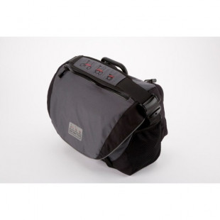Brompton Sacoche Set C Bag 25L AVEC bloc fixation