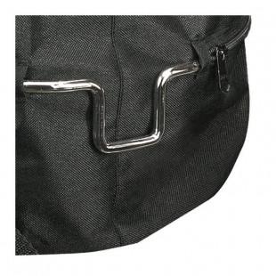 KlickFix Sac sacoche MatchPack FASHION noir K0301FS
