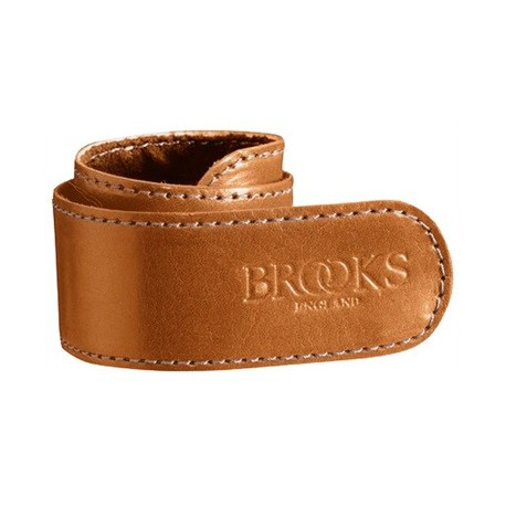 Trousers Strap - Antic Brown