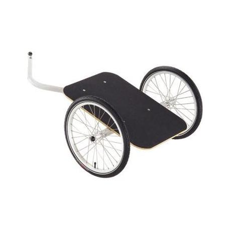 Carry Freedom Remorque vélo modulable