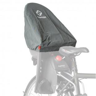 Hamax Adaptateur porte-bagage pour siège porte-bébé