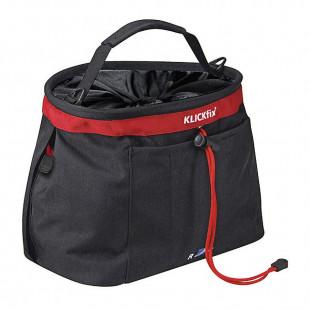 KLICKfix petit panier / sacoche Light Bag Noir K0304S