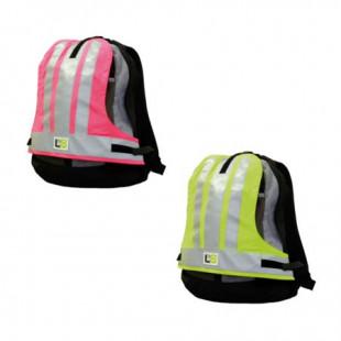 L2S Couvre sac visiobag fluorescent