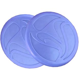 Landyachtz Slide Pucks (jeux de 2) pour 1 paire de gants