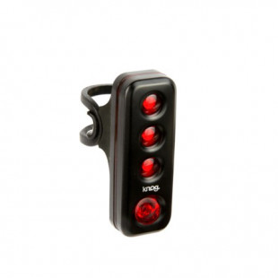 Knog Blinder Road R70 eclairage LED arriere noir