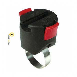Klickfix Support pour antivol cable K0501B