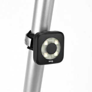 Blinder 4 Rear - Circle - Black