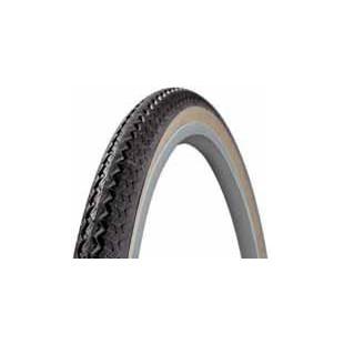 Michelin Pneu PROTEK 20 pouces noir flanc réfléchissant 20x1,50